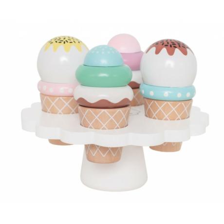 Fagylaltos tál -gbaby.hu