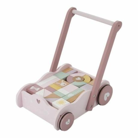 Little Dutch járássegítő kiskocsi G-Baby Boutique
