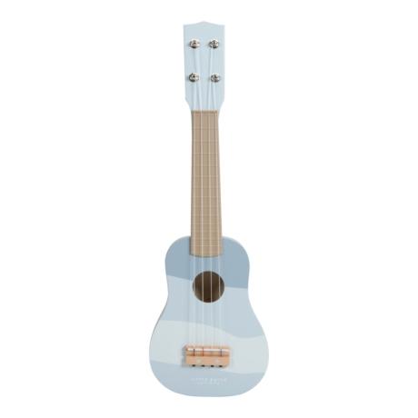 gyerek játék gitár kék gbaby.hu