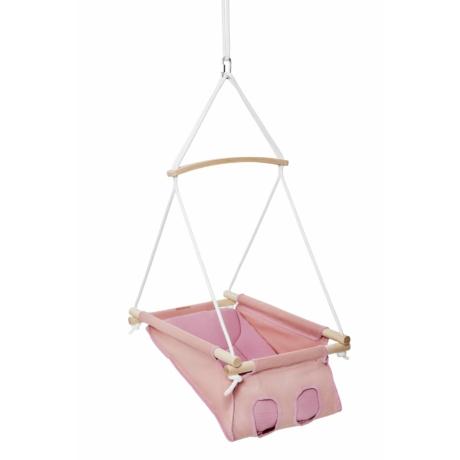 Adamo babahinta rózsaszín