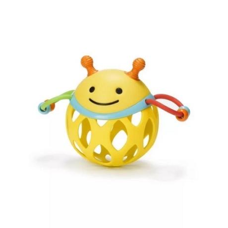 Skip Hop csörgőjáték Méhecske G-Baby Boutique