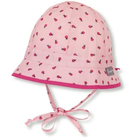 Sterntaler katicás UV szűrős kalap