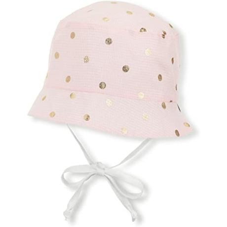 pöttyös kalap