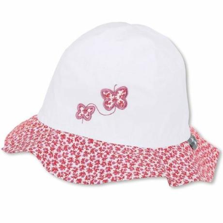 Sterntaler lepkés kalap