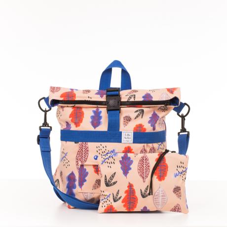 Borarti variálható táska